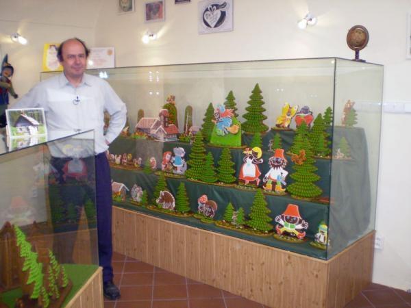 Muzeum perníku