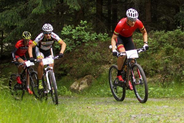 Sport v regionech: Ralsko MTB Tour České spořitelny