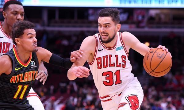 NBA - akce sezóny