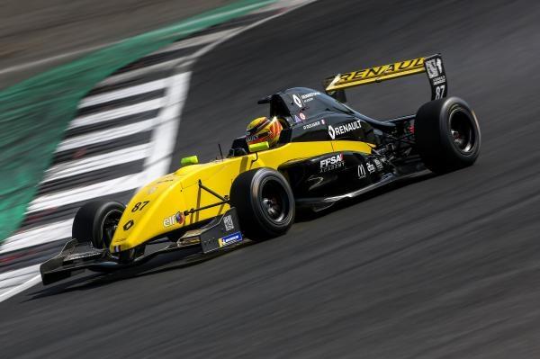 Formula Renault Eurocup 2020