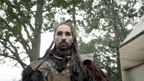 Stopama Atile, kralja Huna