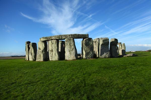 Otazníky nad Stonehenge