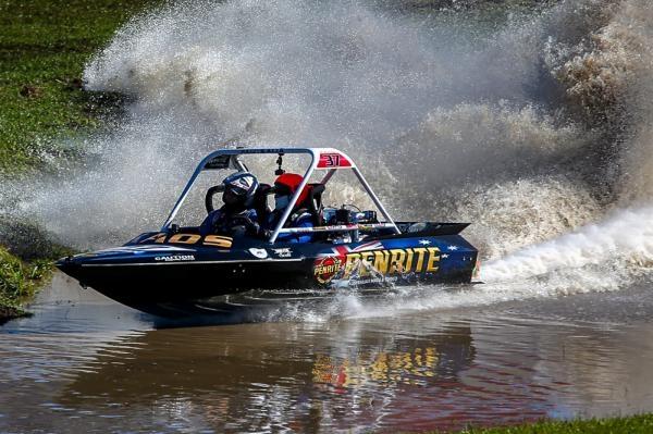 V8 Superboats Championship - Round 1-3