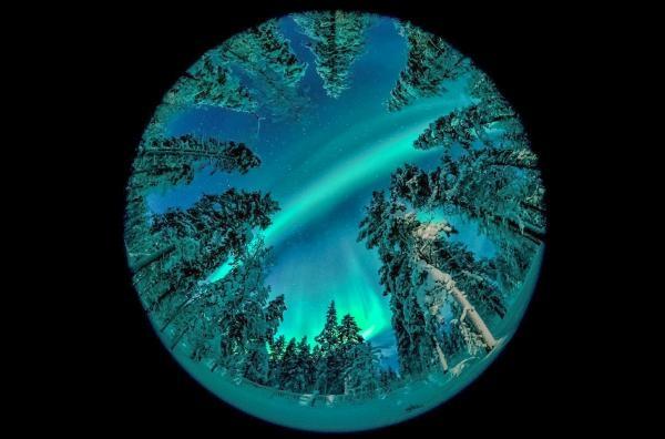 Dokument Tajemství polární záře