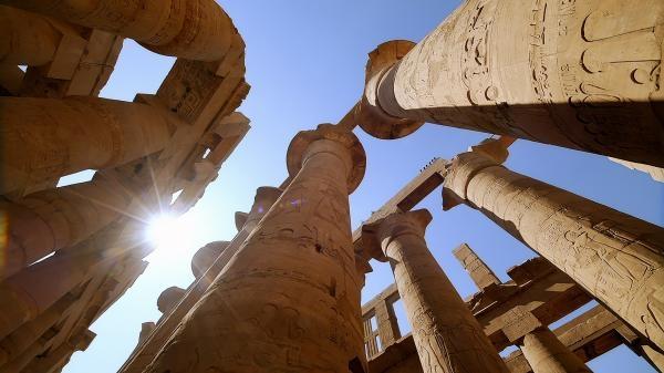 Dokument Heliopolis - město Slunce
