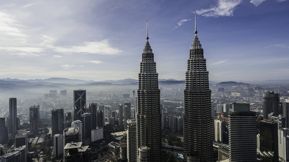 Dokument Podivuhodná Asie - Malajsie