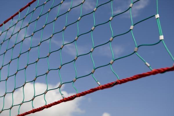 Volejbal: Slovinsko - Bělorusko