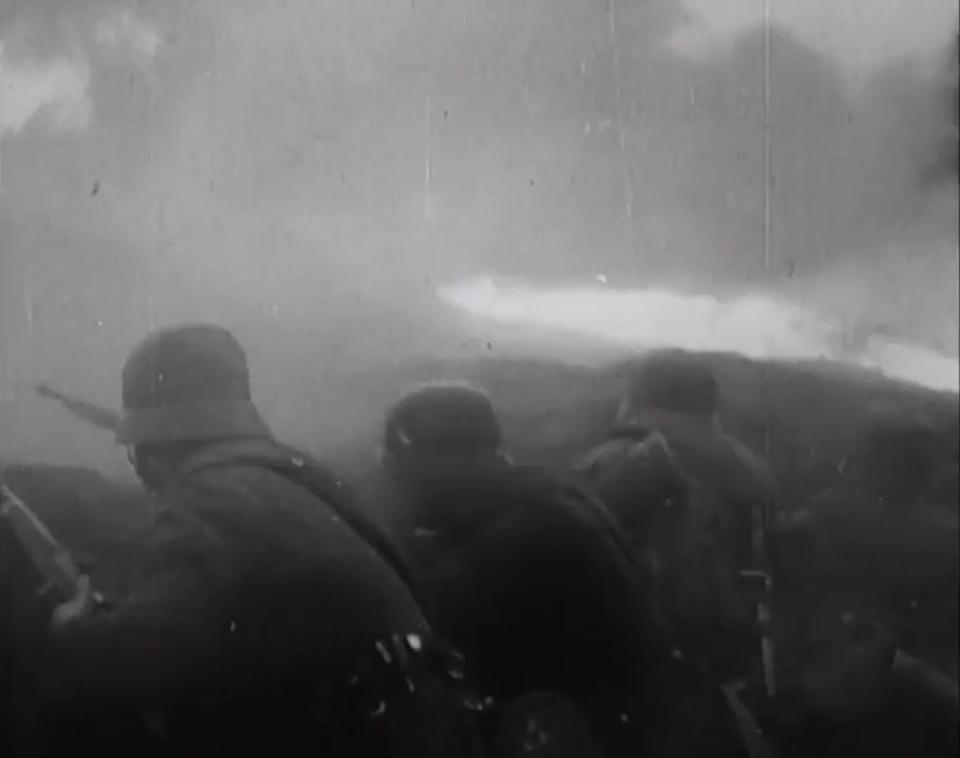Dokument Německá armáda