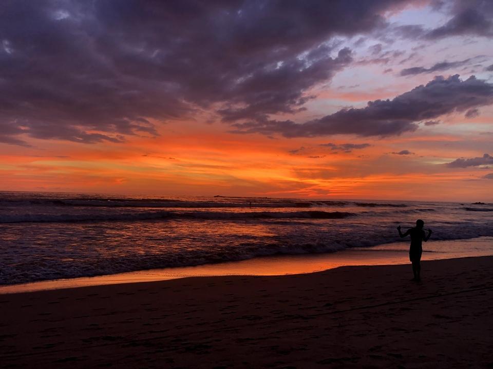 Dokument Na cestě po kostarickém Guanacaste