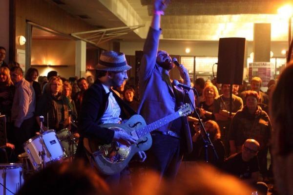 Blues Alive Šumperk 2007