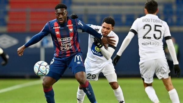 Le Havre AC - Toulouse FC