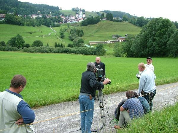 Dokument Mariazell