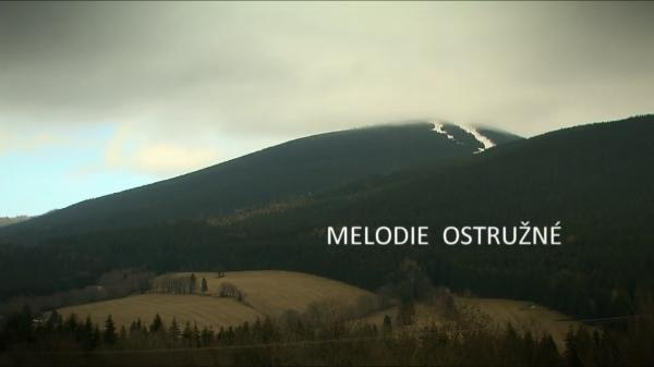Dokument Melodie Ostružné