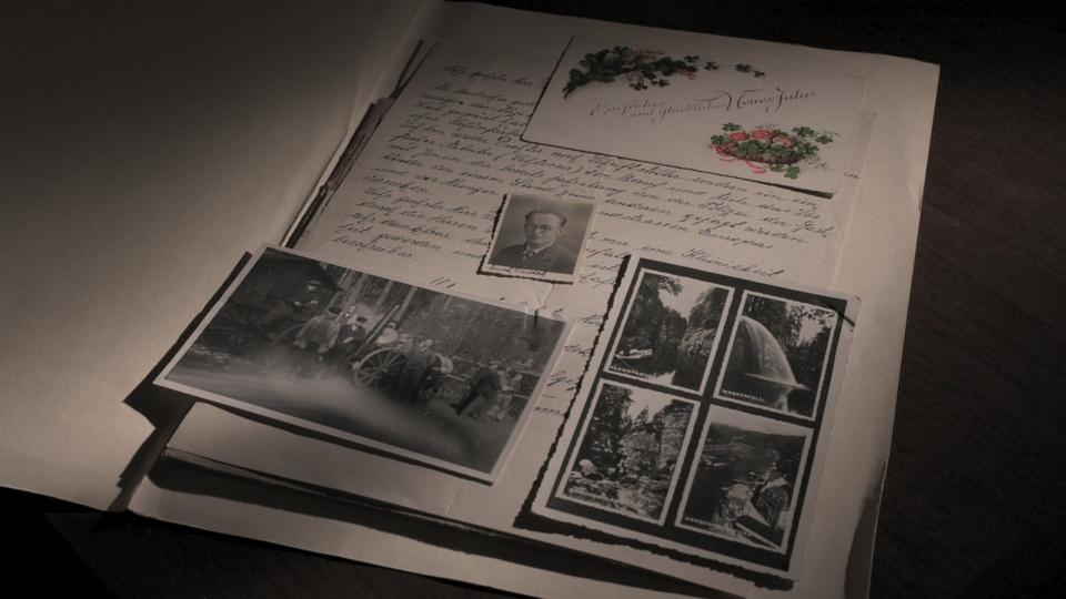 Dokument Život v Hitlerově Německu