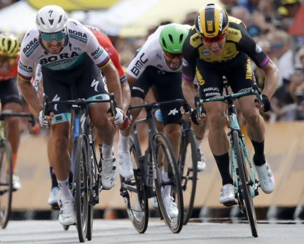 Cyklistika: Tour de France