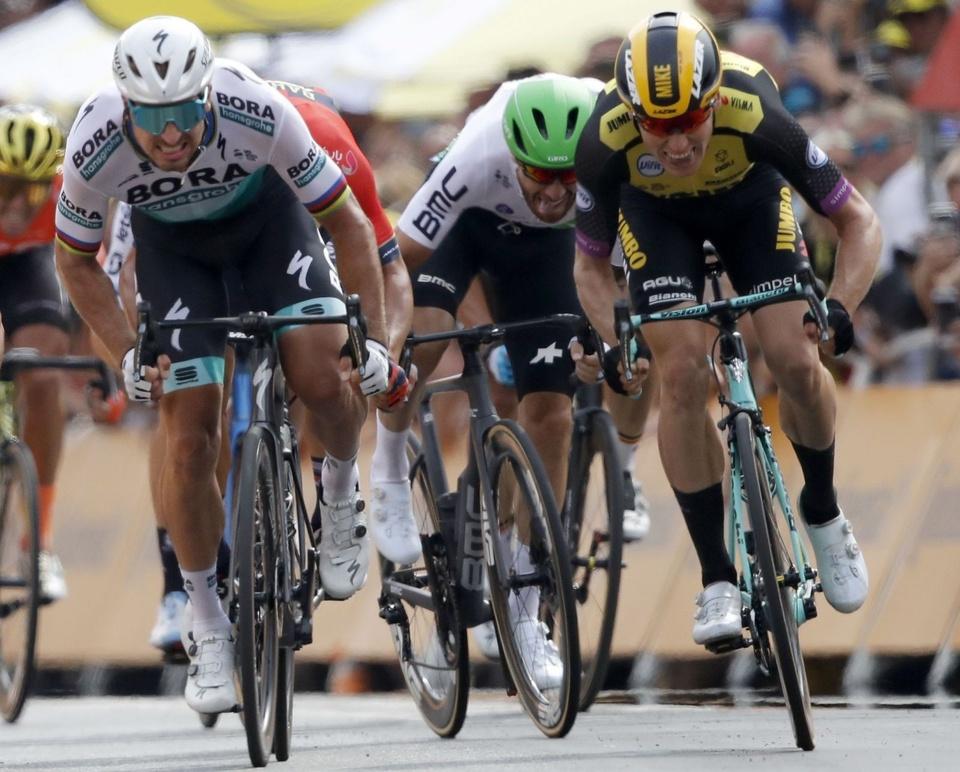 Cyklistika: Tour de France 2021