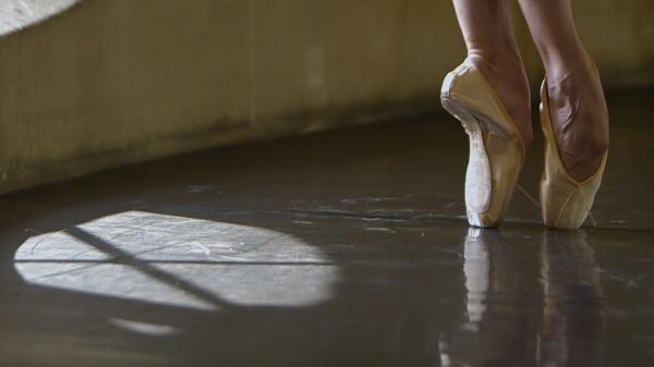 Dokument Tančíme