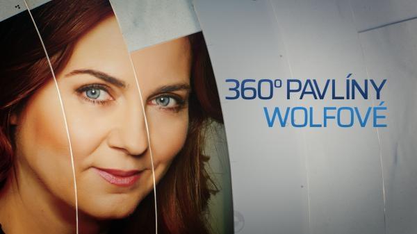 360° Pavlíny Wolfové