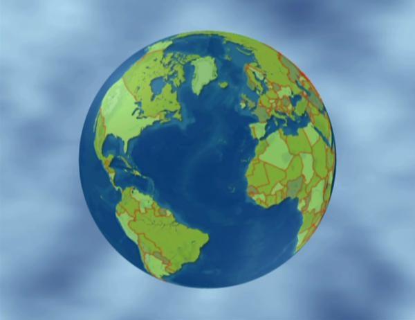 Kamera na cestách: Objevování světa - Lofoty