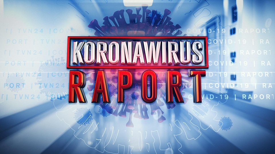 Uwaga! Koronawirus