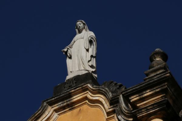 Dokument Nikaragua