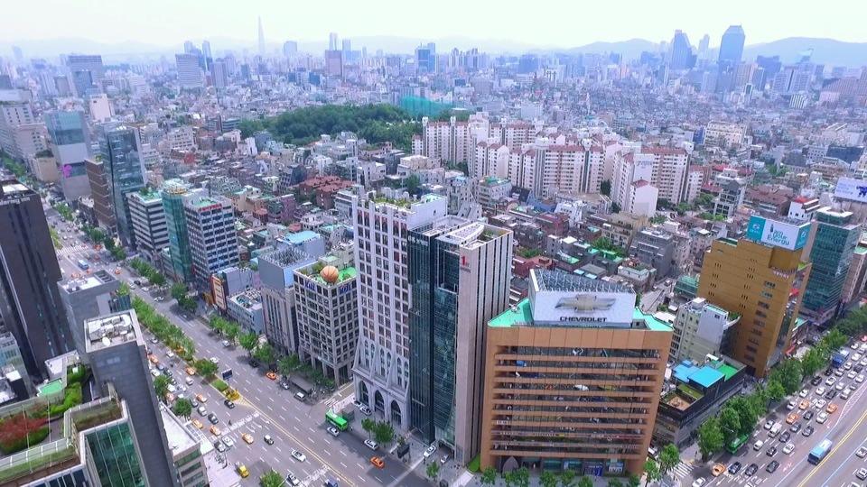 Dokument Jižní Korea: Úspěch za každou cenu