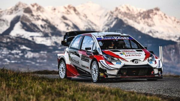 Motorismus: WRC 2020