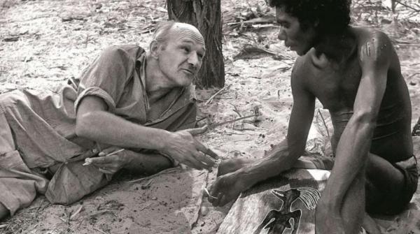 Expedice Rembaranka: Lidé doby kamenné