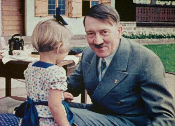 Izgubljeni kućni filmovi nacističke Njemačke