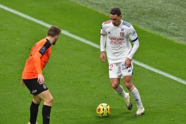 Olympique Lyon - Clermont Foot