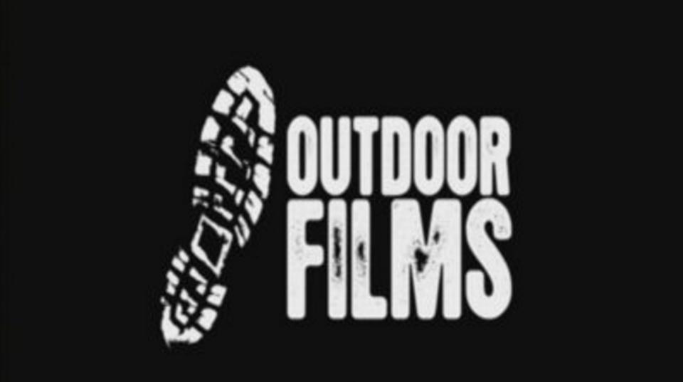 Dokument Outdoor Films s Markem Hýžou
