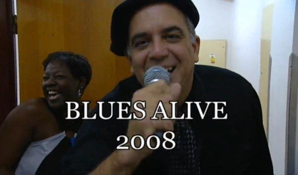 Blues Alive Šumperk 2008