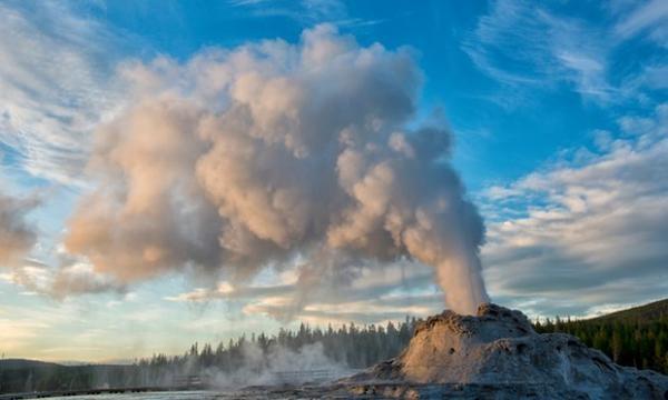 Záhada Yellowstonského parku