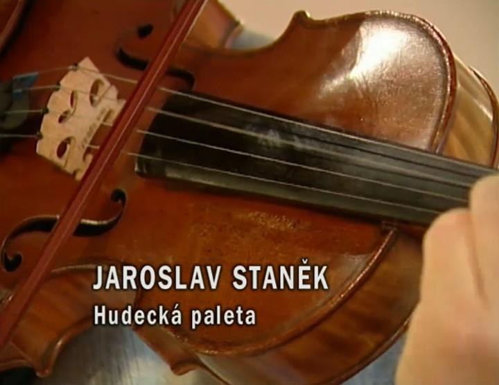 Dokument Jaroslav Staněk
