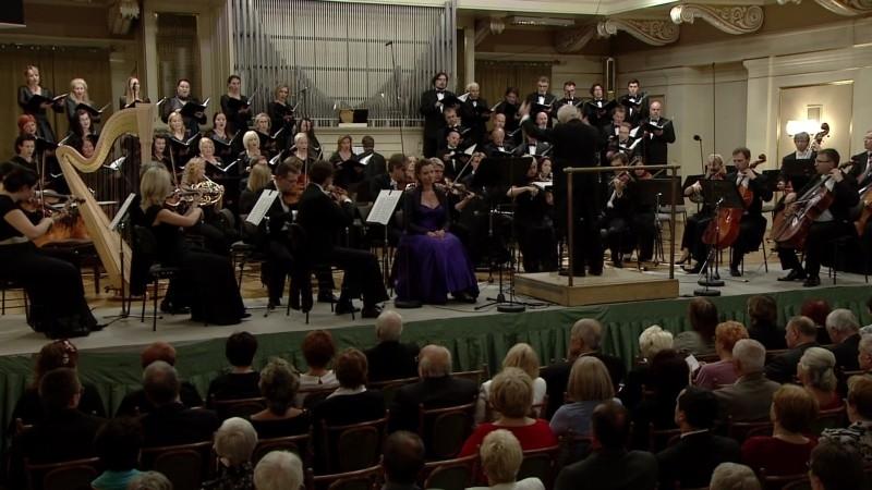 Slavnostní koncert k 30. výročí trvání ČSFB