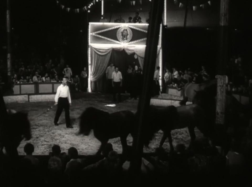 Dokument Cirkus Kludský