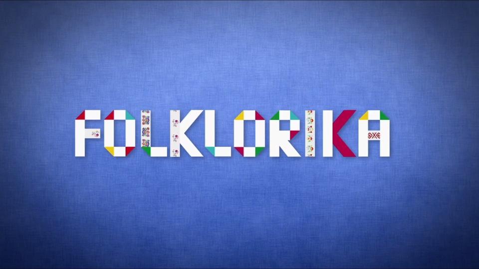 Dokument Folklorika