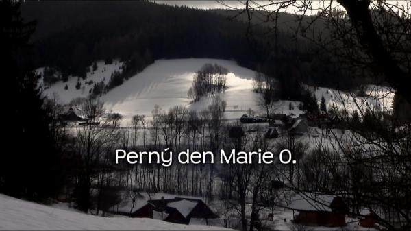 Dokument Perný den Marie O.