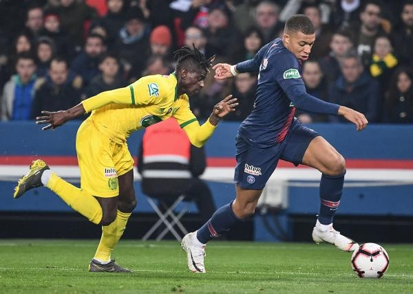 FC Nantes - Toulouse FC