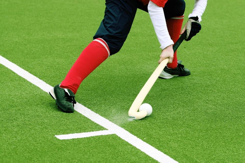 Pozemní hokej: Německo - Argentina