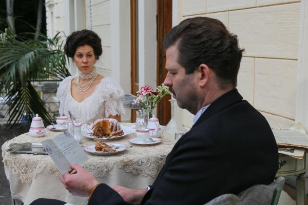 Pád Habsburgovcov