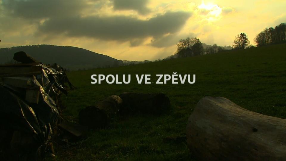Documentary Spolu ve zpěvu