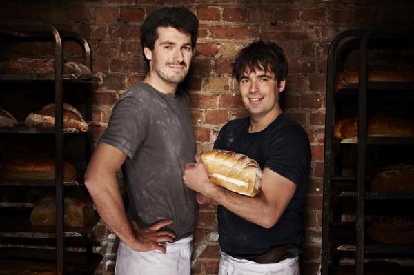 Bratři pekaři