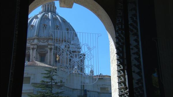 Dokument Tajemství Vatikánu