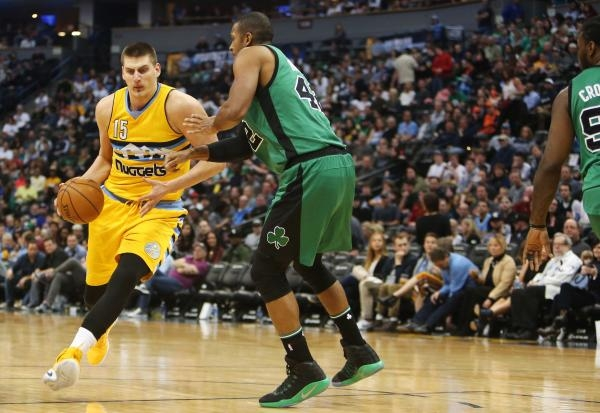 Denver Nuggets - Boston Celtics