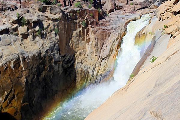 Dokument Africké národní parky