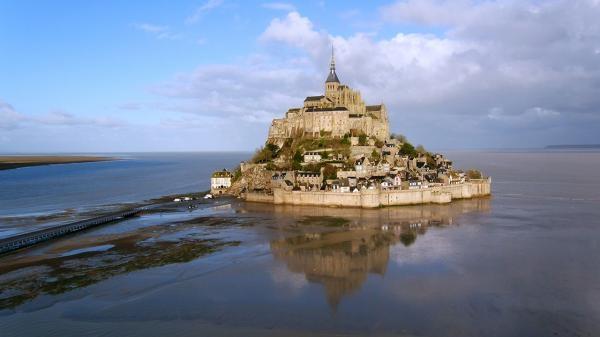 Dokument Normandie, země hojnosti