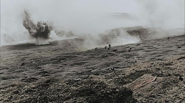Dokument Verdun: Bitva všech bitev