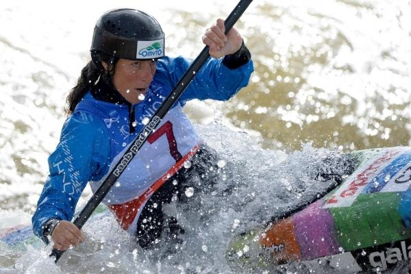 Vodní slalom: SP 2020 Slovinsko