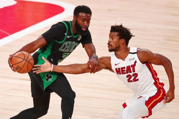 Miami Heat - Boston Celtis